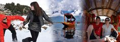 Kashmir honeymoon Package for Couple
