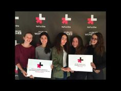 #HeForShe #BenDegilsemKim - VKV Koç Özel İlkokulu, Ortaokulu ve Lisesi