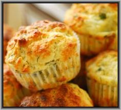 slani i slatki muffini