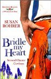 Free Kindle Book -  [Religion & Spirituality][Free] Bridle My Heart – A Western Love Story: Second Chance Cowboys (Redeeming Romance Series) Check more at http://www.free-kindle-books-4u.com/religion-spiritualityfree-bridle-my-heart-a-western-love-story-second-chance-cowboys-redeeming-romance-series/