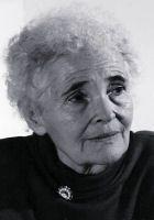 Margot Scharpenberg ist Mitglied im EXIL-P.E.N., dem  P.E.N. Zentrum deutschsprachiger Autoren im Ausland. Foto © Walter Glinka. http://www.exilpen.net/mitglieder/mitgliederliste/scharpenberg.html