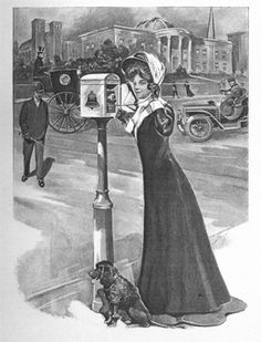image from 1912 gray pay station catalog -     Company: Gray Telephone & Pay Station      Headquarters: Hartford, Connecticut      Operated from: 1889-1948