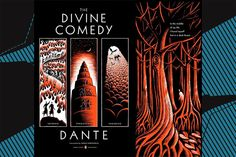 READS: 'THE DIVINE COMEDY' BY DANTE ALIGHIERI || #fiction #classicbook #reads