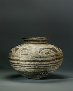 african pottery. @designerwallace