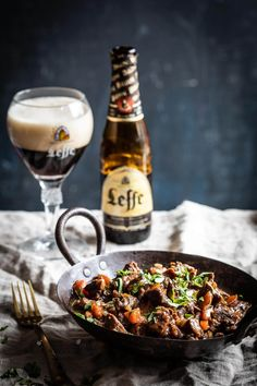 Good Food, Yummy Food, Healthy Slow Cooker, Dutch Recipes, Food And Drink, Dinner Recipes, Winter, Tasty, Healthy Recipes