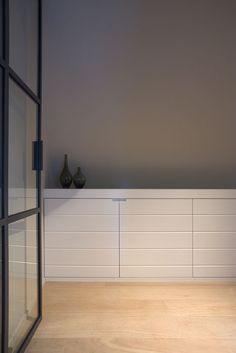 Het Atelier - Interieur (Hooglede, West-Vlaanderen) | project: Vandeurzen