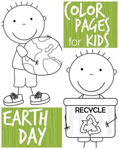 Teach and invite our kids to carry our earth. With these earth day for kids activities, projects, and books make them know the importance of our world. earth day for kids Earth Day Facts, Earth Day Quotes, Earth Day Posters, Earth Day Activities, Spring Activities, Activities For Kids, Earth Day Pictures, Earth Day Images, Earth Day Coloring Pages