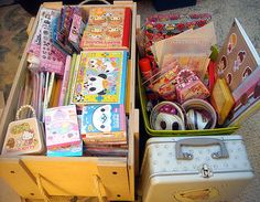 Kawaii treasure! i wuold looooove to see all your kawaii treasures!