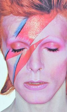 Aladin Sane was a tad insane