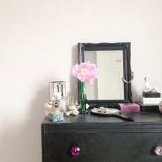 dressing table love xo #dressingtable