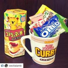 #Repost @cecilialamb with @repostapp.  Friendship from Japan  #japan #japanesetreats #洋菓子 #limitededition #pudding #lotte #koala #koalabuscuits #oreo #greentea #softcookies #kitkat #meiji #strawberry #chocolate #japanesecrackers #arigatou @fudejapan