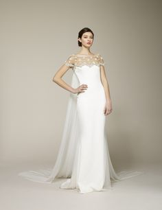 Marchesa Spring 2013 Bridal Collection | Tom & Lorenzo Fabulous & Opinionated