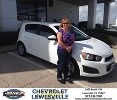 #HappyBirthday to LeAnne from Henry Boyd at Huffines Chevrolet Lewisville!  https://deliverymaxx.com/DealerReviews.aspx?DealerCode=UBM1  #HappyBirthday #HuffinesChevroletLewisville