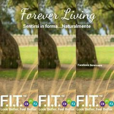 Forever Living...benessere naturale