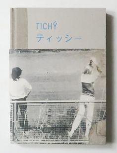 TICHY ミロスラフ・ティッシー