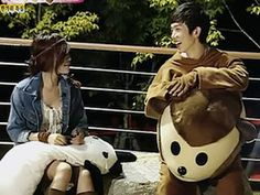 1st meeting episode ~ Watch them @ http://wgmhammer.blogspot.com/2014/07/wgm-adam-couple-jo-kwon-and-ga-in-eng.html