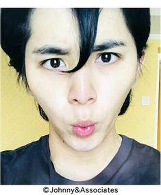 01.04.2019 Jumpaper Yamada Ryosuke. Ryosuke Yamada, Johnny's Web, Idol, Actors, Asian, Actor, Asian Cat