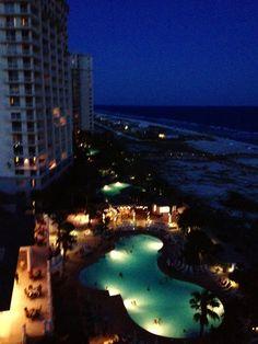 The Beach Club, Gulf Shores, Al.