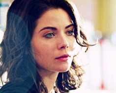 She's everything. Grace Phipps everyone
