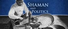 Shaman and Politics in Indonesia
