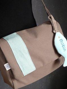 Tuto du mini sac à langer ! +EDIT du 08/03/11 : tuto tapis à langer