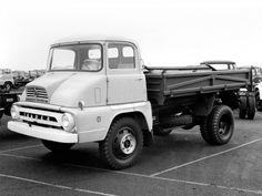 Ford Thames Trader '1957–65