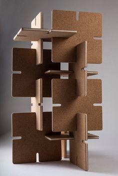 Image result for jardin mueble carton
