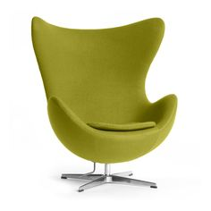 Egg Chair - Lounge Chairs - Living - Products - Blue Sun Tree