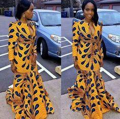 African Dresses for Women Bazin Riche Cotton African Ankara Dresses Wax Print Dress Traditional African Clothing Danshiki Women's Dresses, African Prom Dresses, African Wedding Dress, African Dresses For Women, African Attire, African Wear, African Fashion Dresses, African Women, Fashion Outfits