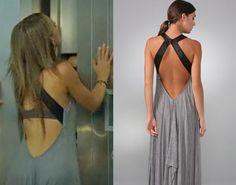 ghost whisperer fashion melinda gordon - Google Search