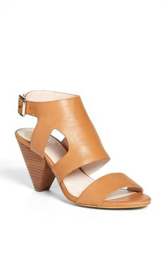 be40b1bf7d6 Vince Camuto  Endell  Leather Sandal available at  Nordstrom Just got these  they are