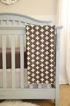 Baby blanket my baby boy must have! Candy Kirby Designs