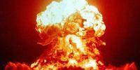 Atomic bomb!