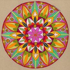 Mandala Art, Henna Mandala, Fractal Art, Fractals, Vishuddha Chakra, Diy Arts And Crafts, Colouring Pages, Fabric Painting, Sacred Geometry