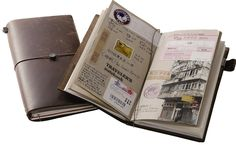 "LOVE this idea! Great way to scrapbook without having to go and ""buy"" additional supplies.