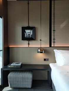 Budget Hotels, Hotels And Resorts, Zhuhai, Hotel Guest, Bedhead, Bed Room, Floating Nightstand, Interior Design Living Room, Shanghai