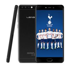 Leagoo T5c  - $99.99 (coupon: LT5c)   presale 4G Phablet 5.5 inch Android 7.0 SC9853i Octa Core 1.8GHz 3GB RAM 32GB ROM 13.0MP + 2.0MP Dual Rear Cameras Fingerprint Scanner  #Smartphone, #смартфон, #Phablet, #Leagoo, #gearbest    5680