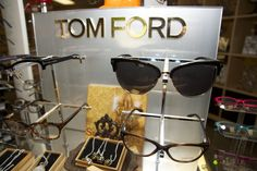 Latest Tom Ford Eyeglass Trend