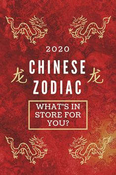 A new twelve-year cycle is about to commence and the Year of the Rat is upon us! It's for this reason that you're set to have a thrilling year full of twists and turns- no matter your zodiac sign! Is romance on the cards or are you set for a year of heartbreak? Good health? Illness? Promotion? Job loss? Here's what's in store for your Chinese zodiac!