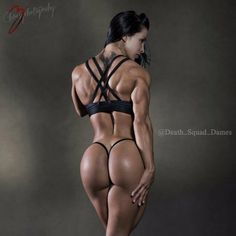 """thatmusclelife: """"The Beautiful Paige Hathaway. Get your fitness motivation here. ThatMuscleLife """""""