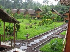 Ecoamazonia Lodge (Peru/Tambopata National Reserve) - TripAdvisor - Prices, Deals, Resort Reviews, Location & Map