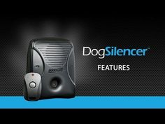 40% LOUDER than the already powerful, market-leading Dog Silencer®!