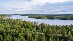 Kohdekuva > Taivalkoski Finland