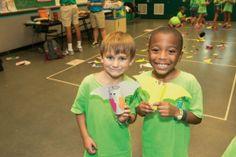 Bugs, Slugs and Beyond Summer Camp Pasadena, Texas  #Kids #Events