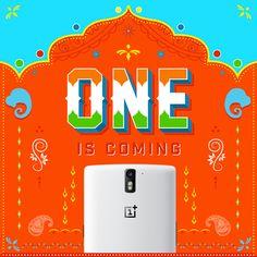 Actualidad OnePlus One será finalmente lanzado en la India el 2 de diciembre