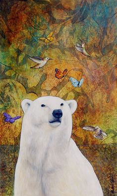 Polar Bear Dream