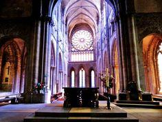 Saint-Malo - Cathédrale