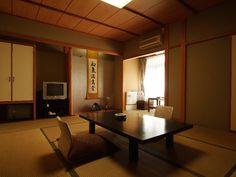 Ootaki Hotel Hakone, Japan