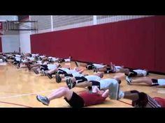2012 Indiana Men's Basketball Media Challenge