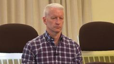 """60 Minutes' (CBS) Anderson Cooper reports on what it's like to try to achieve """"mindfulness,"""" a self-awareness scientists say is very healthy, but rarely achieved in today's world of digital distractions"""
